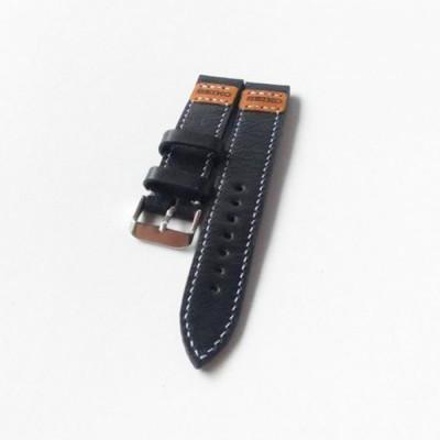 tali-jam-tangan-kulit-asli-size-22-mm-warna-hitam-logo-seiko-garansi-1-tahun