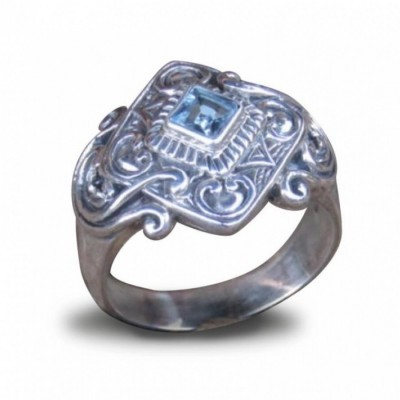 cincin-perak-motif-patra-batu-blue-topaz