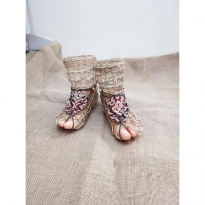 gelang-batik-gelang-handmade-gelang-kaki-unik-batik-gelang-kaki-batik-gesyal-coklat