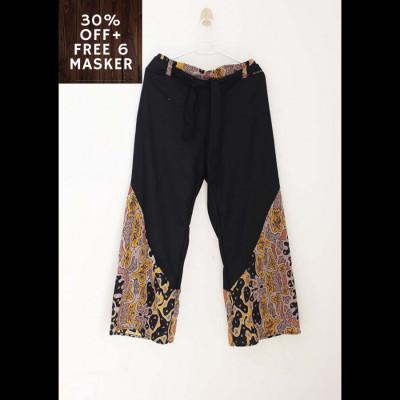 gesyal-celana-panjang-kulot-wanita-batik-variasi-bawah-hitam