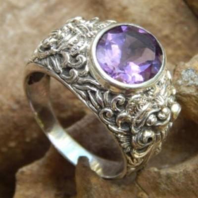 cincin-perak-motif-barong-batu-amethys-99636
