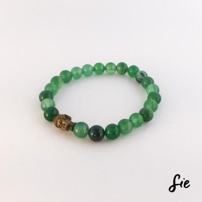 gelang-green-charm