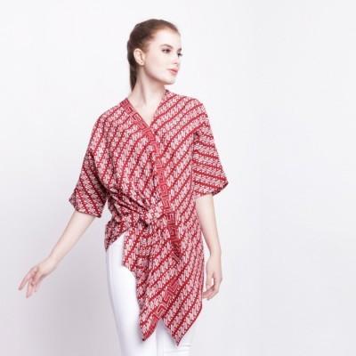 batik-dirga-sambisari-atasan-wanita-blouse-batik