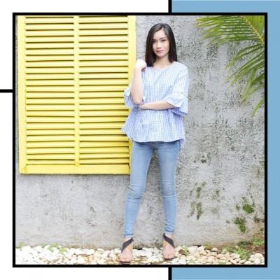 keilin-flare-blouse