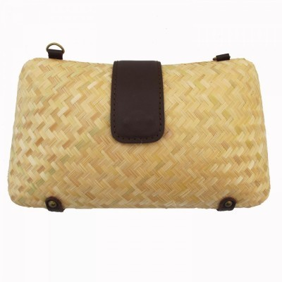 bamboo-clutch-brown