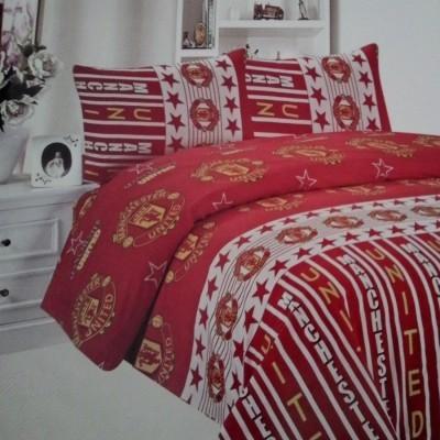 bedcover-set-manchaster-united-merah-uk.160-cm