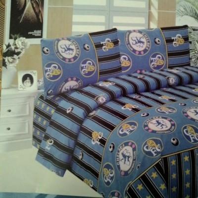 bedcover-set-cintaku-chelsea-kombinasi-biru-hitam-uk.160-cm