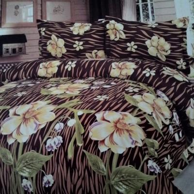 bedcover-set-rosalia-flower-03-hitam-uk.200-cm