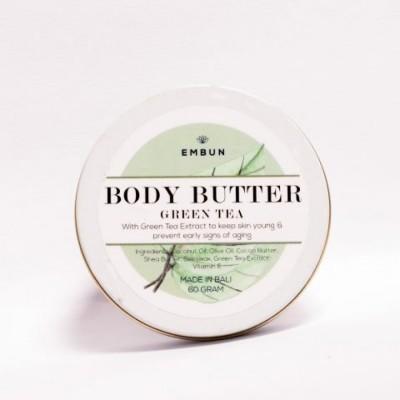 body-butter-green-tea-60-gr