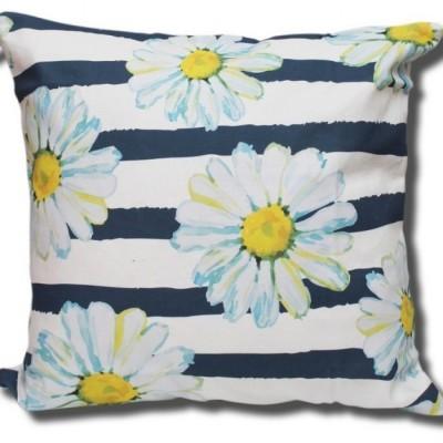 cotton-canvas-cushion-cover-bunga-daisy-besar-garis