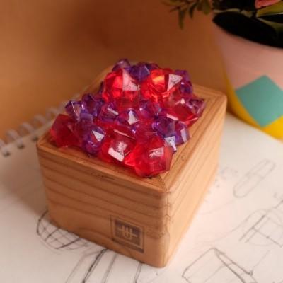 lampu-hias-kristal-merah