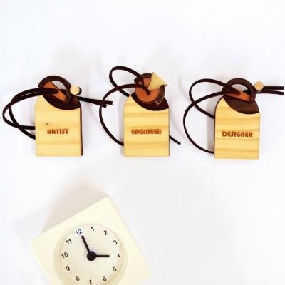 geometric-wooden-keychain