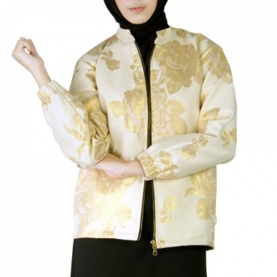 creamy-songket-jacket-jaket-songket-krem