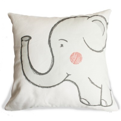 cotton-canvas-cushion-cover-gajah-abu-abu-dengan-ros-pipi