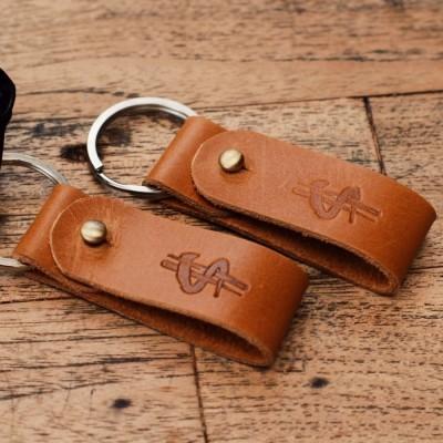 gantungan-kunci-keyholder-keychain-kulit-sapi