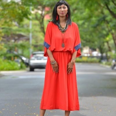 chedar-dress