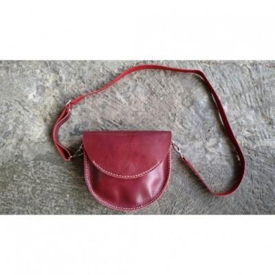 tas-kulit-handmade-maroon