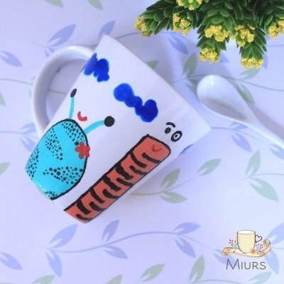 little-monster-mug