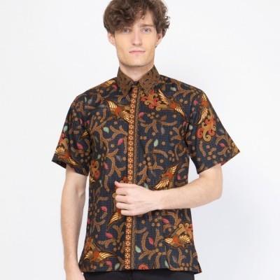 adinata-batik-mediawan-hem-batik-pria-lengan-pendek