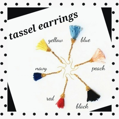 anting-tassel-panjang