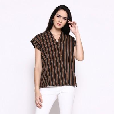 sari-brown