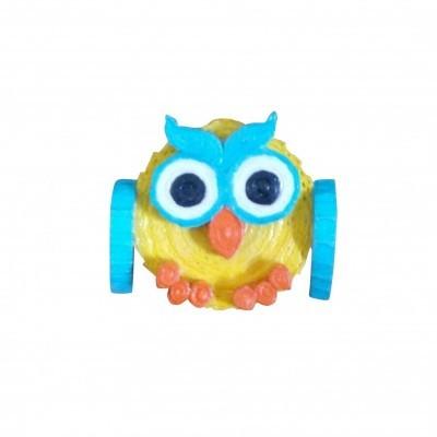 owl-keychains