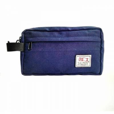 travel-pouch-navy-blue-mountain-aksesoris-traveling-aksesoris-fashion-tas-genggam-surabaya