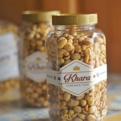 kacang-bawang-khara