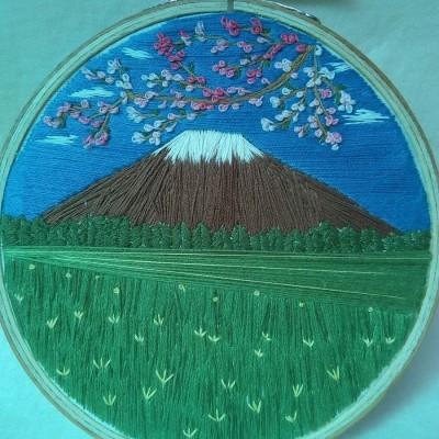 hoop-art