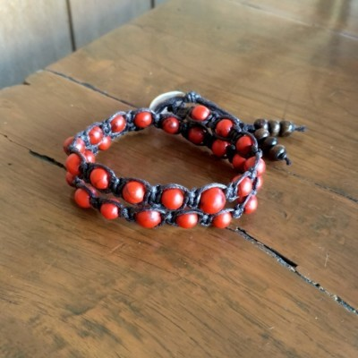 gelang-lilit-2-pyrus-merah