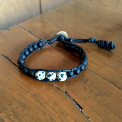 gelang-tali-batu-hitam-doff
