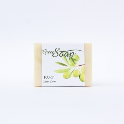 olive-soap