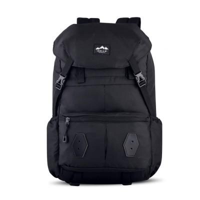 tas-backpack-sollu-nautica-series-black