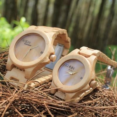 jam-tangan-kayu-caraka-balin-maple-couple-series