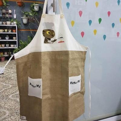 apron-meow-me