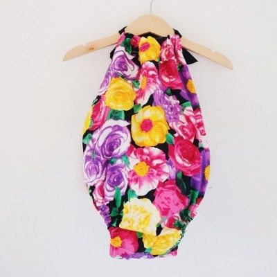 bubble-romper-colourfull-flowers-