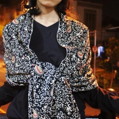 pashmina-batik-sumping-hitam