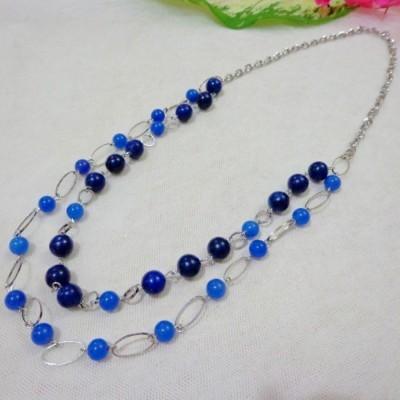 kalung-b03-batu-blue-agate-lapiz-lazuli