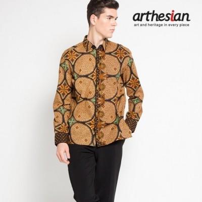 arthesian-kemeja-batik-pria-kawung-oracle-batik-printing