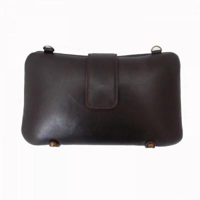 leather-clutch-dark-brown