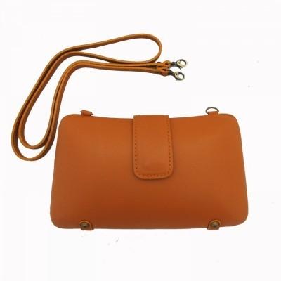 leather-clutch-tan