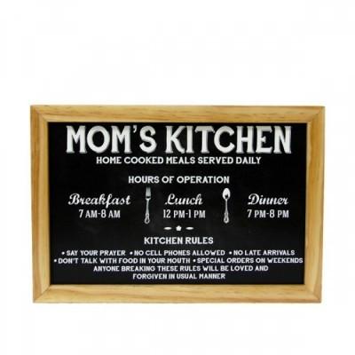 hiasan-dinding-dapur-popliving-moms-kitchen-hitam