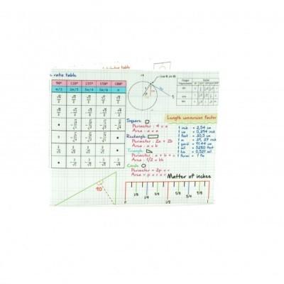 math-paper-wallet-dompet-kertas-math
