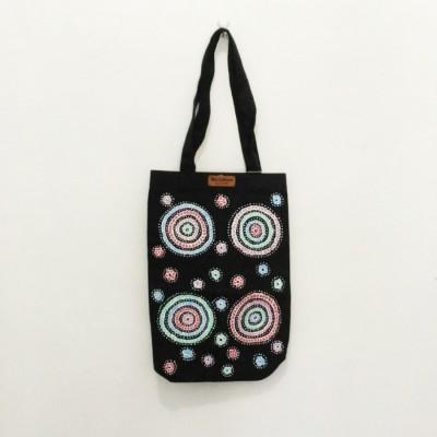 tote-bag-lukis-coloured-circles