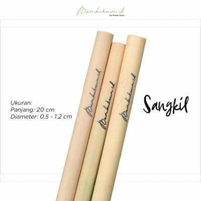 sedotan-bambu-sangkil