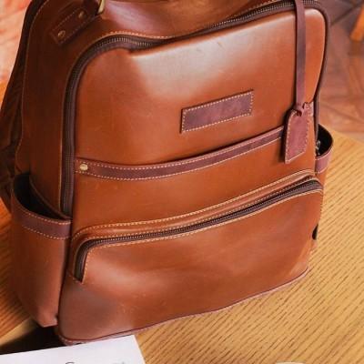 paul-bag-unisex-backpack-pull-up-ch-burgundi-leather-bag-tan-maroon-tas-ransel