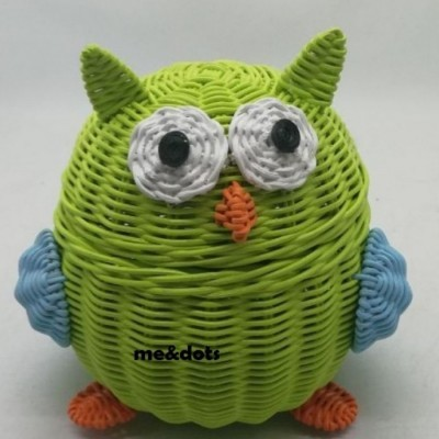rotan-owl-mini