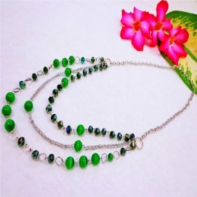 kalung-b08-batu-cat-eye-crystal-hijau