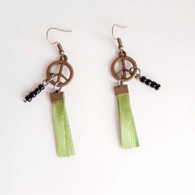 peace-001-earring-anting-handmade