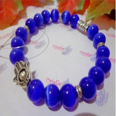 gelang-ab39-batu-blue-cat-eye-simple-app-hamsa